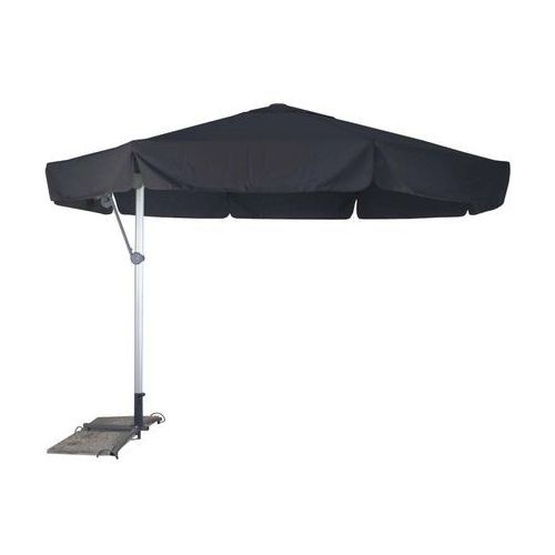 Parasol ogrodowy DOPPLER Sun Matic antracyt 438220840 (parasol ogrodowy) od Media Expert