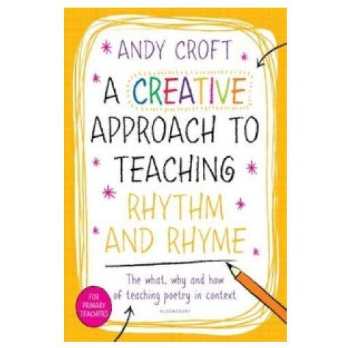Creative Approach to Teaching Rhythm and Rhyme