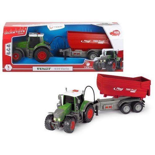 Dickie Traktor fendt 939 vario, 41 cm