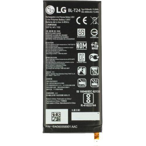 k220 x power / bl-t24 4100mah 15.8wh li-polymer 3.85v (oryginalny) marki Lg
