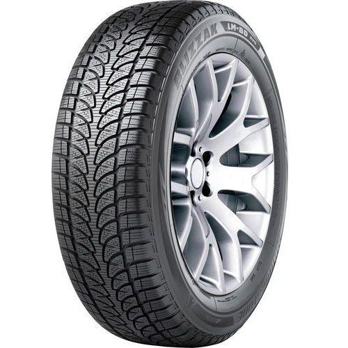 Bridgestone Blizzak LM-80 Evo 275/45 R20 110 V
