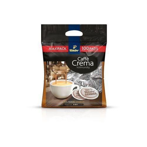 caffe crema vollmundig 100 pads marki Tchibo