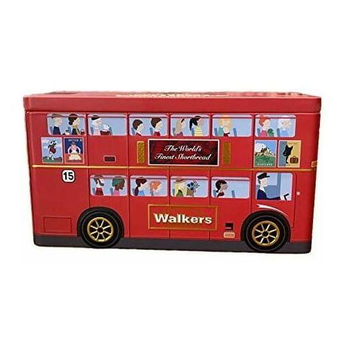 Walkers Ciastka bus 250g w puszce