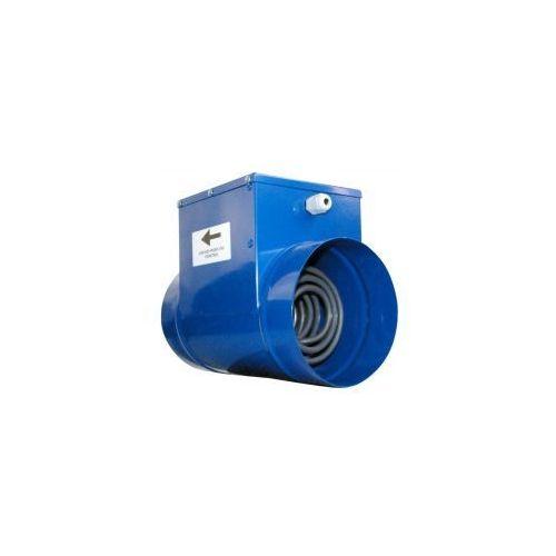 Elektryczna nagrzewnica kanałowa szerdi 3e200/6000 012-0032 marki Dospel