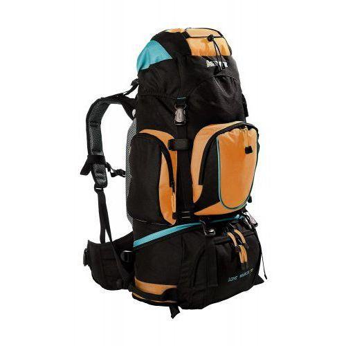 Plecak Trekking Duży Turystyczny Aspensport 70l
