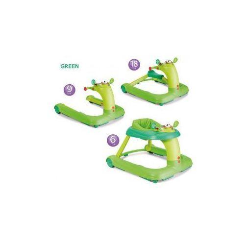 Chodzik  123 Green, Chicco z MINILO
