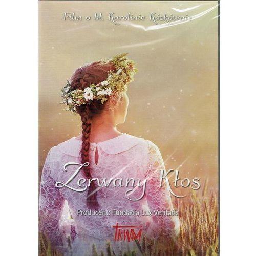 Dystrybucja katolicka Zerwany kłos dvd (9788394463557)
