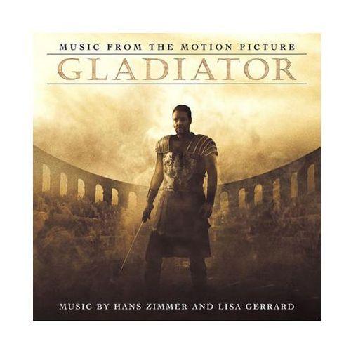 Soundtrack - Gladiator (OST)