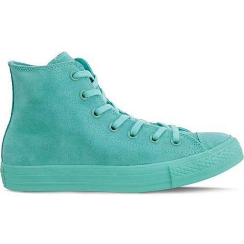 Converse CHUCK TAYLOR ALL STAR PURE TEAL PURE TEAL - Buty Damskie Trampki (0888755903094)