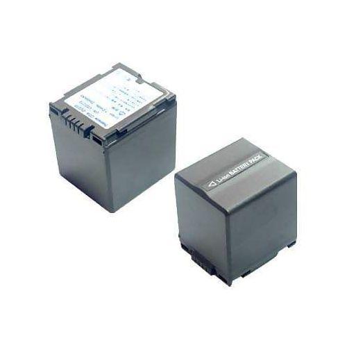 Bateria do kamery panasonic cga-du21 wyprodukowany przez Hi-power