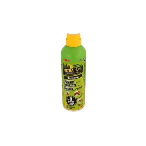 ULTRATHON SPRAY 25% DEET - 170g