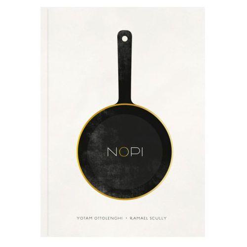 Nopi: The Cookbook - Wysyłka od 3,99 - porównuj ceny z wysyłką (2019)