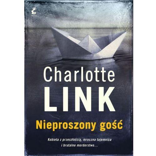Nieproszony gość - Charlotte Link - Dostępne od: 2014-11-05 (1 str.)