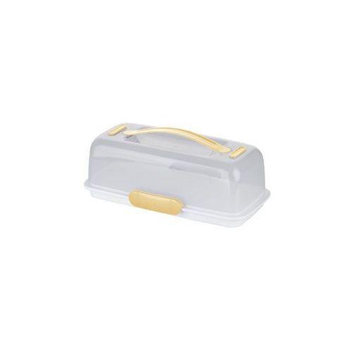 Tescoma pojemnik z wkładem chłodzącym i pokrywką delÍcia 36x18 cm
