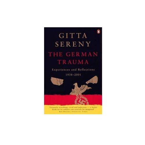 German Trauma (416 str.)