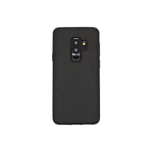 Spigen Samsung galaxy s9 plus - etui na telefon liquid crystal - matte black