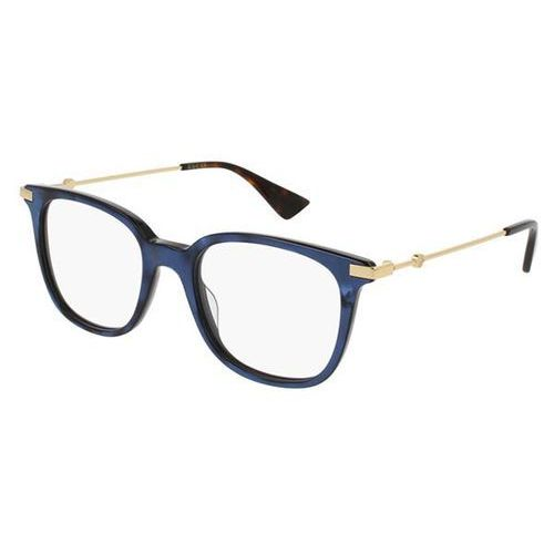 Okulary Korekcyjne Gucci GG0110O 005
