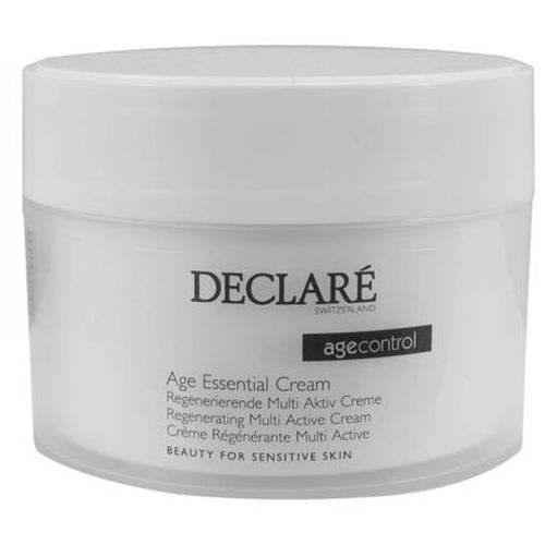 Declare AGE CONTROL AGE ESSENTIAL CREAM Krem liftingujący do skóry dojrzałej (4635)