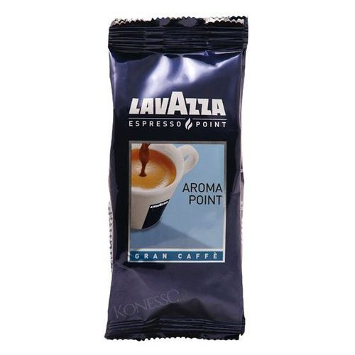 Kapsułki Lavazza Espresso Point Aroma Point Gran Caffe 100szt ze sklepu KONESSO.pl