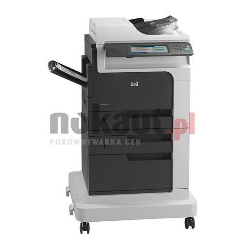 LaserJet Enterprise M4555F marki HP, drukarka wielofunkcyjna
