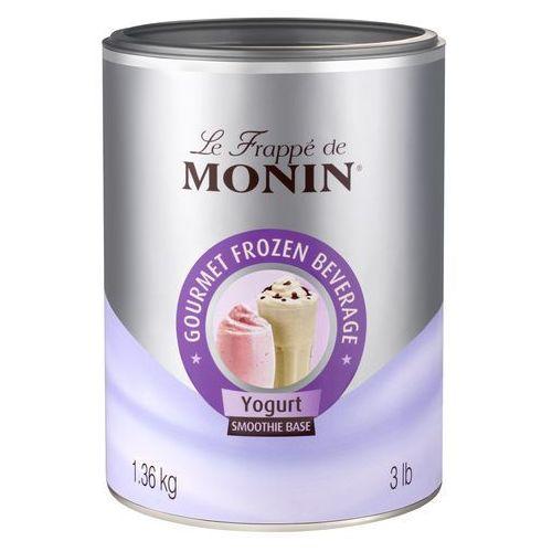 YOGURT FRAPPE BASE MONIN 1,36 kg (3052911098628)