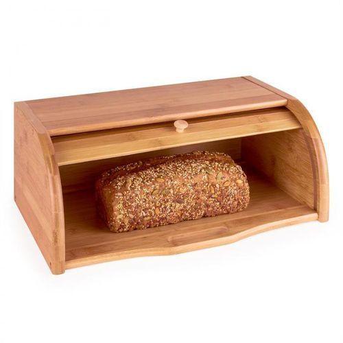 Klarstein basket no.3 pojemnik na chleb bambus 11,5l