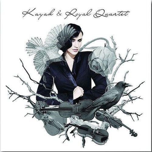 Kayah & royal quartet marki Agora