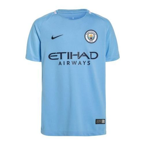 Nike Performance MANCHESTER CITY DRY STADIUM HOME Artykuły klubowe field blue/midnight navy, 847403
