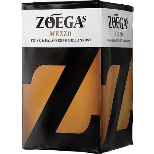 Zoega's Mezzo - kawa mielona - 450g
