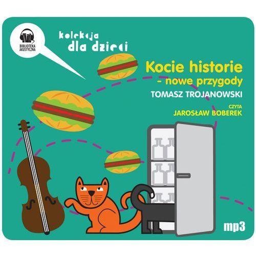 Młot na czarownice CD mp3 (9788361445500)
