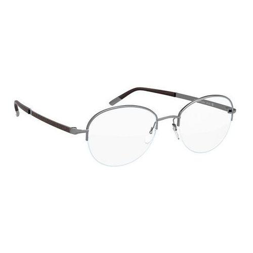 Silhouette Okulary korekcyjne prestige nylor 5511 6560
