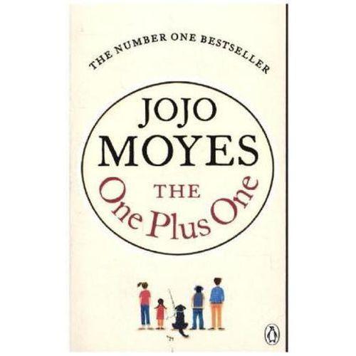 The One Plus One. Weit weg und ganz nah, englische Ausgabe, Alastair Gunn