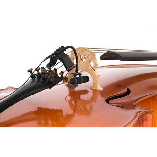"""DPA d:vote 4099 Cello - Mikrofon do Wiolonczeli -5% na pierwsze zakupy z kodem """"START""""!"""