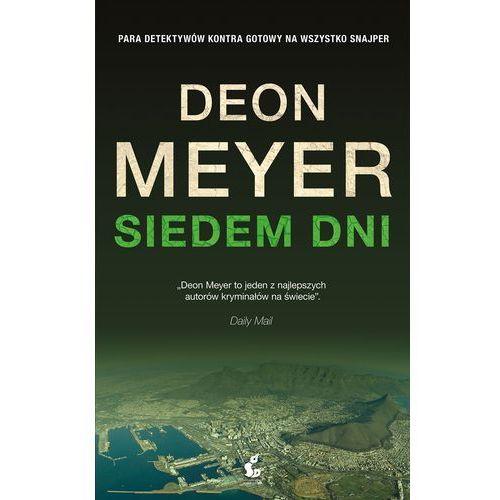 Siedem dni - Meyer Deon (2015)