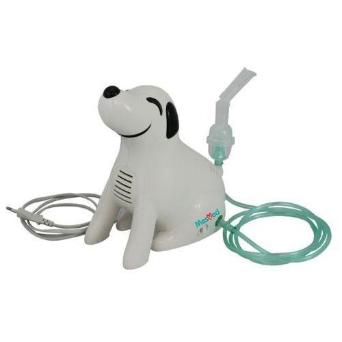 Mescomp Inhalator mesmed mm-500 piesio + nawet 20% rabatu na najtańszy produkt! + darmowy transport!