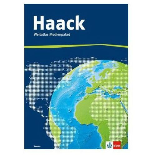 Weltatlas Medienpaket, Arbeitsheft Kartenlesen mit Atlasführerschein + CD-ROM