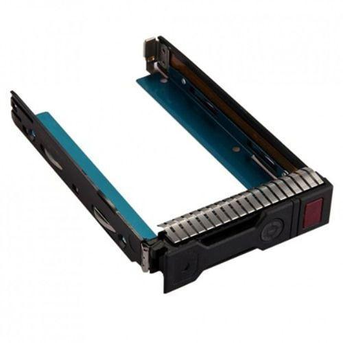 Kieszeń 3,5'' hot swap dedykowana do serwera hp | 651314-001 marki Hp