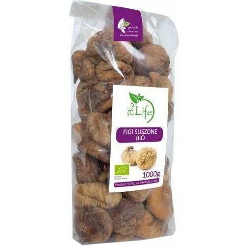 Biolife 1kg figi suszone bio