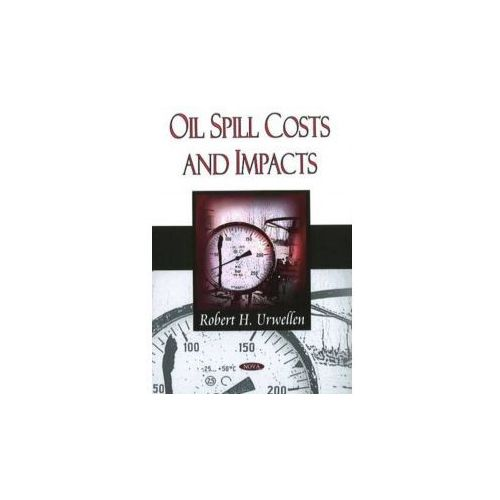 Oil Spill Costs & Impacts
