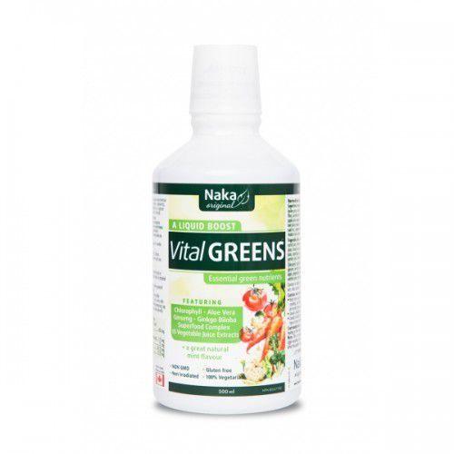 VITAL GREENS - KENAY