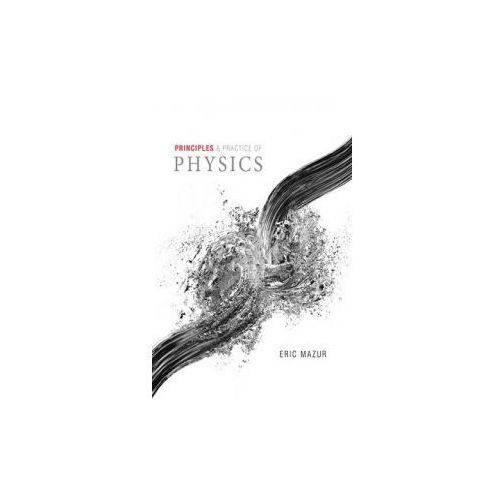 Principles & Practice of Physics Plus MasteringPhysics with eText -- Access Card Package (9780136150930)