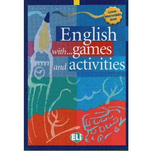 English with Games and Activities 2 Pre-Intermediate, ELI