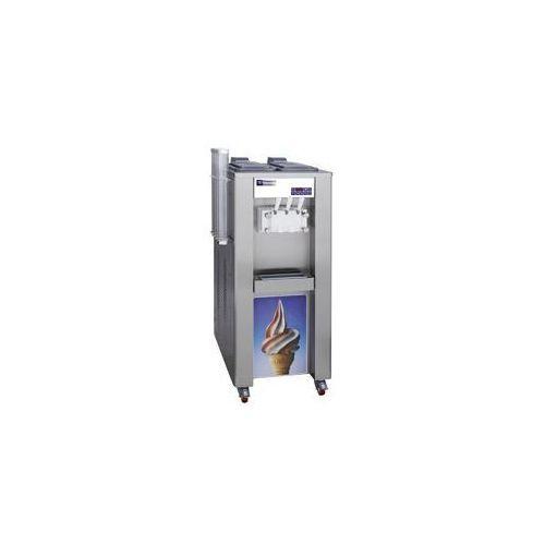 Maszyna do lodów włoskich   2 smaki + mix   45kg /h