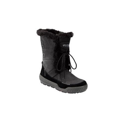 Buty Śniegowce  Siberia - VIP Program, Ecco