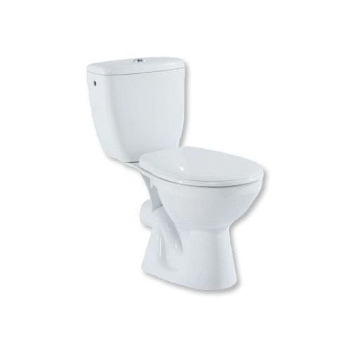 mito red kompakt wc w komplecie z deską sedesową tk001-009 marki Cersanit