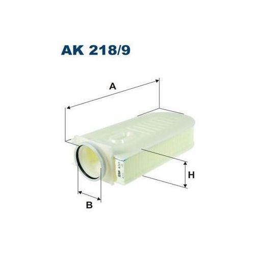 218/9 AK FILTR POWIETRZA MERCEDES C-KLASA W204 E-KLASA W212 CDI 07-