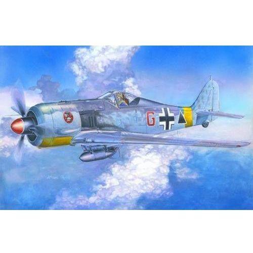 Mastercraft fw-190f-2 sh lachtflugzeuge (5903852030117)