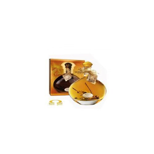 Chopin vodka Wódka krzeska ziołowa 0,7l (5900640050821)