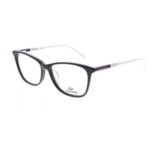 Lacoste Okulary korekcyjne l2751 001