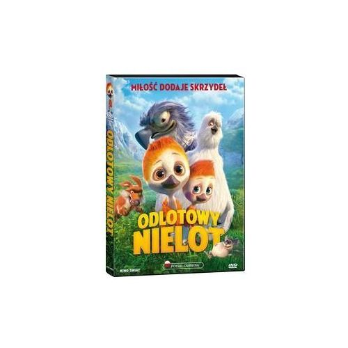 Odlotowy Nielot (DVD) (Płyta DVD)